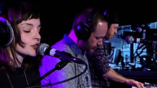 Chvrches - Team in the Live Lounge Video