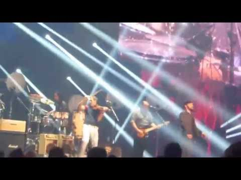 Zac Brown Band LIVE Bohemian Rhapsody 9-19-14 iHeart Radio Music Festival MGM Las Vegas