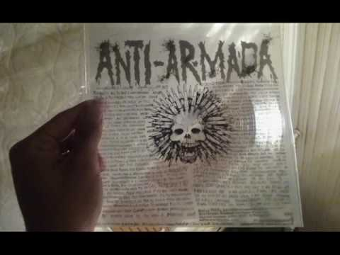 Anti Armada Flexi (full album 2013)