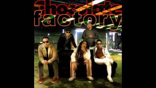 Chocolate Factory Band - ilalim (Album version) with Lyrics