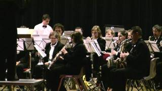 Koninklijke Fanfare St. Caecilia Puth speelt   Summon The Heroes.