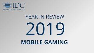 Mobile Gaming Trends for 2020