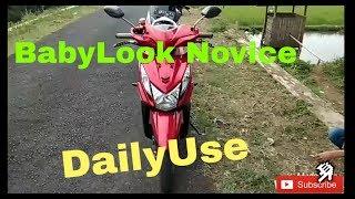 Download Video Modifikasi Honda Beat FI BabyLook Novice MP3 3GP MP4
