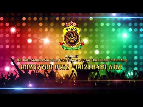 Salva Entertainment - House Music Live Sungai Batang Palembang ( 17 September 2017 )