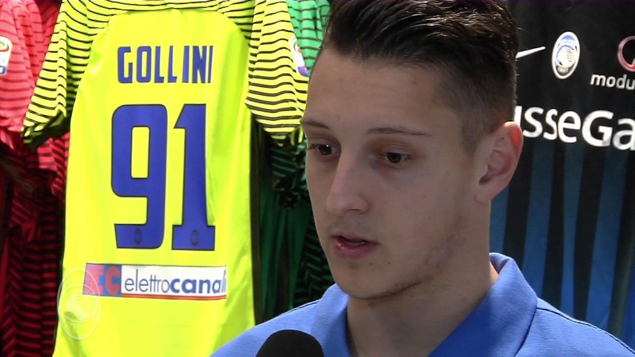 Kết quả hình ảnh cho Pierluigi Gollini atalanta