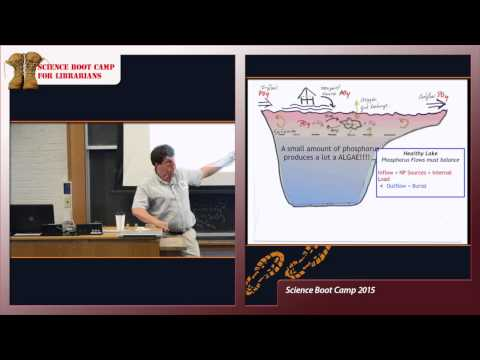 Session 02B: Marine Science:  Whitney King