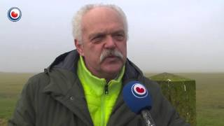 Boeren met buitendijks land boos op Ferwerderadiel