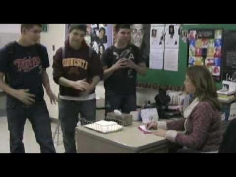 TiK ToK School Spoof (Ke$ha Parody)