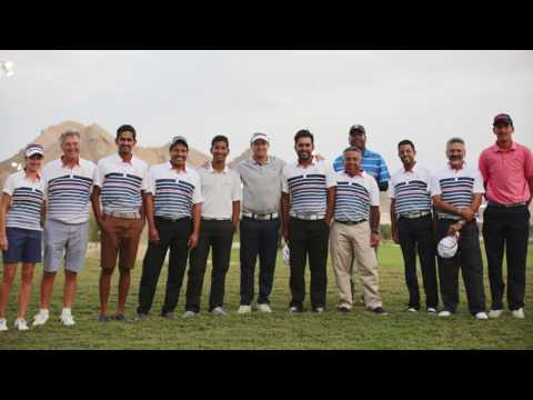 44th Muscat Open