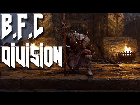 B.F.C. Division - Highlander [For Honor]