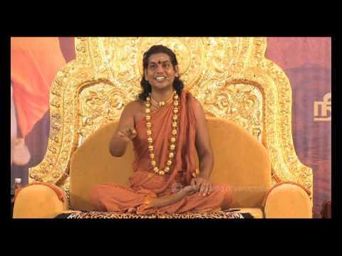Introduction to Nithya Kriya Yoga (Tamil)