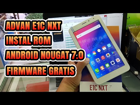 cara-flashing-advan-vandroid-tab-e1c-nxt-s7d-android-nougat-7.0-(error-sistem,-bootloop,-matot)