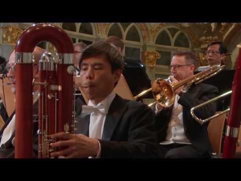 RAVEL La Valse | Singapore Symphony Orchestra, Lan Shui | Frauenkirche Dresden