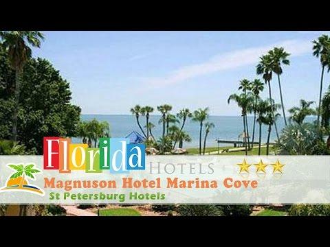 Magnuson Hotel Marina Cove - St Petersburg Hotels, Florida