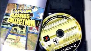 Retro Review: Capcom Classic Collection Vol. 1 para PS2