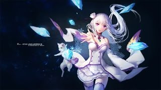 Download Re:Zero ED / Ending 2 Full『Emilia (Rie Takahashi) - Stay Alive』 ENG SUB MP3 song and Music Video