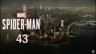 Let's Play Marvel's Spider-Man Part 43 - Spider-Man PS4 Gameplay German / Deutsch