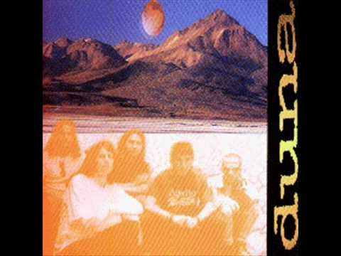 GRUNGE CHILENO: Duna - Vacio (1997) Disco Completo