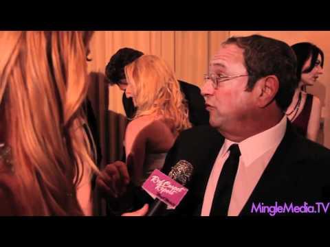 Stuart Pankin at the Night of 100 Stars Red Carpet