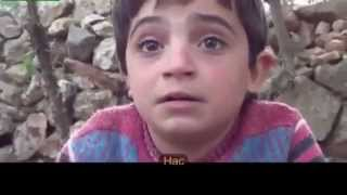 Трогательные слова Сирийского мальчика (((((((((((((