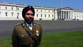 Sikhs At Sandhurst {{www.sikhsatwar.info}}