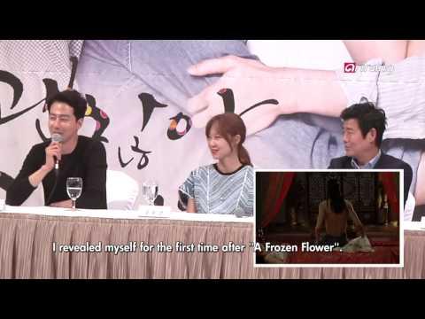 Showbiz Korea - PRESS CONFERENCE OF IT'S OKAY, THAT'S LOVE(드라마 괜찮아 사랑이야)
