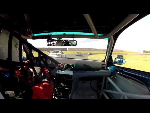 GoPro E46 M3 - Frank Ferrara Racing - NASA GTS Highlights