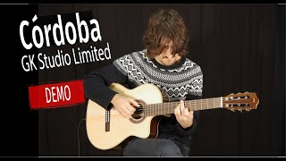 Demo Cordoba GK Studio Limited