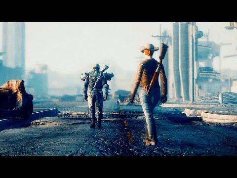 De paseo con mi chica | Fallout: New Vegas