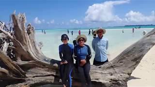 Palau_帛琉四天三夜_2017 | R.J.阿傑旅遊回顧