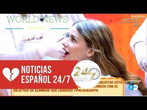 Mónica Hoyos enfurece con una broma pesada de Paz Padilla