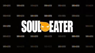 Soul Eater SoundTrack - Death The Kid (So Crazy) [HD] 1080p