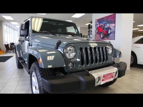 Prestige Chrysler Dodge Jeep Ram | Longmont & Loveland, CO