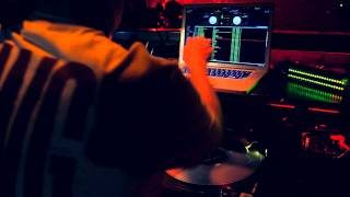 "DJ WATARAI / @SOUND MUSEUM VISION ""DEEP SPACE"" 11.12.2011 / PART 2 of 2"