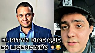 ASI GASTO SU DINERO EL PITYN | DICE QUE ES LICENCIADO | MARKITOS TOYS