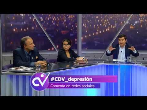 Conciencia de valores - La depresión