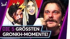 Die 5 GRÖSSTEN Gronkh-Momente! | TOP 5