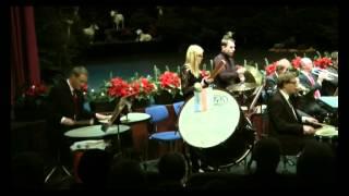 Richard Eilenberg arr  Franz Watz   Petersburger Schlittenfahrt Blaeserphil OWL Weihnachtskonzert 20