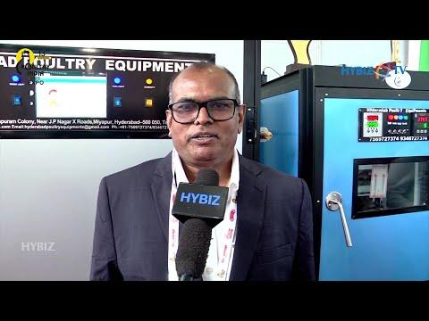 Hyderabad Poultry Equipments | IL Raju | Eggs Capacity Incubator & Eggs Capacity Hatcher