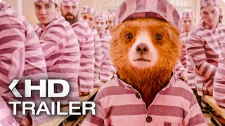PADDINGTON 2 Clips & Trailer German Deutsch (2017)