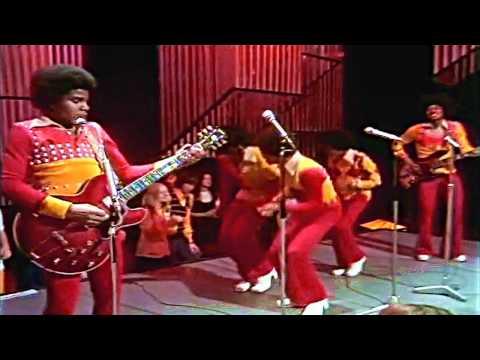 Rockin' Robin The Jackson  5 Five 1972 Michael Joseph Jackson 08-29-1958 To 06-25-2009