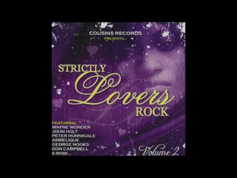 Strictly Lovers Rock, Volume 2