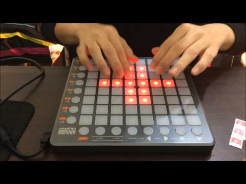 OMFG - Hello ( Launchpad Performance )