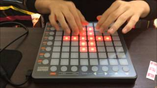 Repeat youtube video OMFG - Hello ( Launchpad Performance )