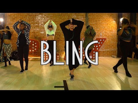 BLING Kevin Maher by Autoerotique featuring lady Leshurr