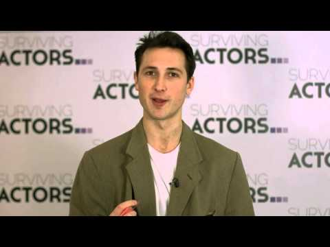 Ben LloydHughes Actor  Top Tips