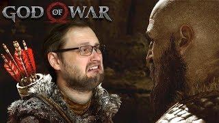 ВЕДЬМЫ И ЛЮДОЕДЫ ► God Of War 2