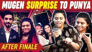 நான் 3rd Place வந்தது புடிக்கல | Super Singer 7 Punya Interview | Vijay TV