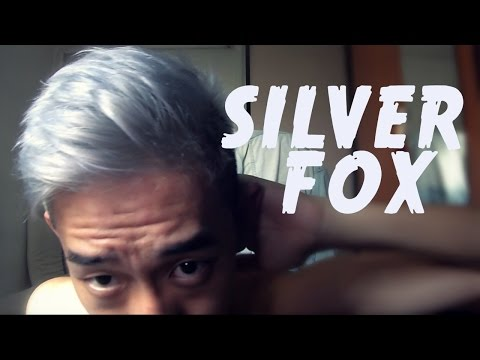 [HOW TO] SILVER / GREY / Lilac Hair