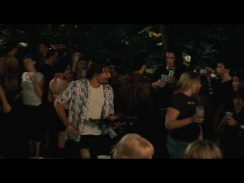 Whip It Soundtrack - Landon Pigg